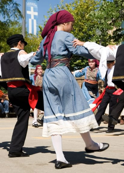 f7c421842 Enjoy the artistry and rhythm of our Junior, Zoee and Evzone Greek Festival  Folk Dancers as they perform in full traditional dress.
